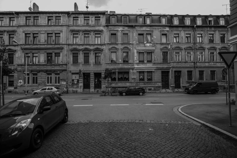 Trierer Straße 7/9/11