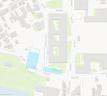 Position des geplanten Bauhaus-Museums auf Openstreetmap 2014