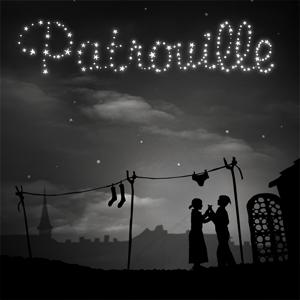 Patrouille album cover