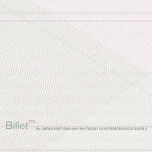 Billet album cover