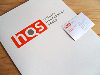 HQS The Quality Management Group