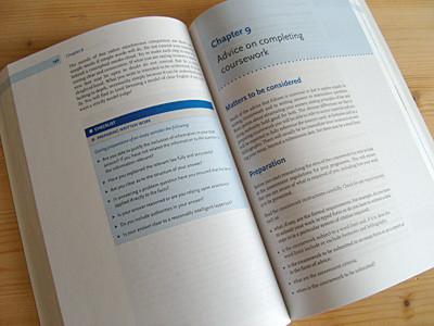 The Law Student's Handbook
